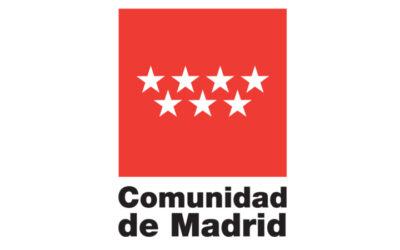 últimas actualizaciones de los protocolos que están llevando a cabo desde Comunidad de Madrid.